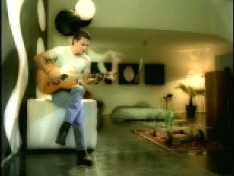 Ricardo Arjona - Desnuda Video