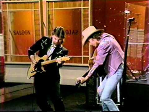 Dwight Yoakam Little Sisterrarewith Eddy