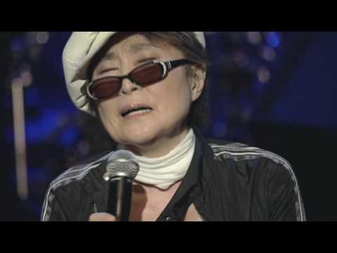 Yoko Ono Plastic Ono Band - Kurushi (live)