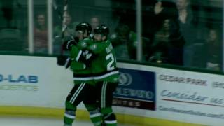 AHL Game Highlights Texas Stars vs Grand Rapids Griffins 03/04/2017