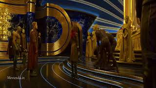 Guardian's of galaxy tamil dubbed movie sample