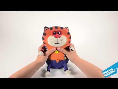 КОЖ0М Толстый Кот
