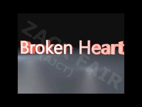 Broken Heart Production video