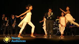 YACS Ballet and Jazz band Spring Spotlight 2017