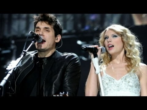 John Mayer 'humiliated' By Taylor Swift 'dear John' Song, Lyrics About A Former Relationship video