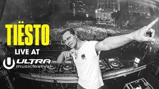 Download Lagu Tiësto - Live @ Ultra Music Festival Miami 2018 Gratis STAFABAND