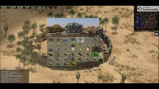 Desert Order   Real Time Strategy Game New game!