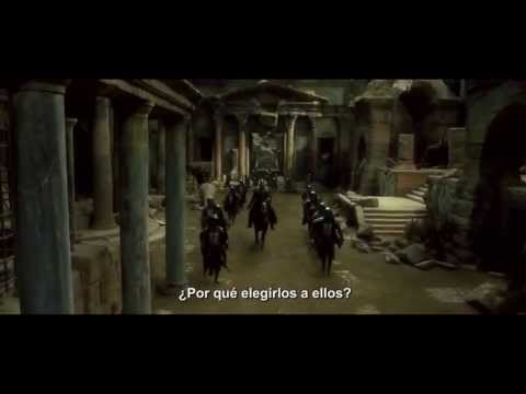EL SÉPTIMO HIJO -trailer subtitulado en español HD