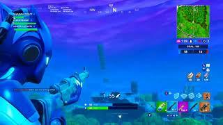 (Codeine dreaming) Fortnite clips
