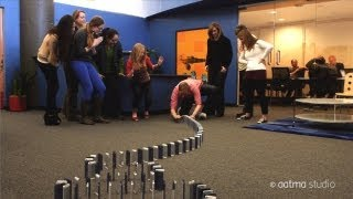 10,000 iPhone 5 Domino