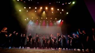 FORMADANCESTUDIO FINAL DANCE SHOW   HIP HOP Stas Nosko