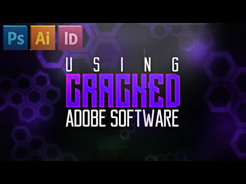 Should You Use Cracked Adobe Software?