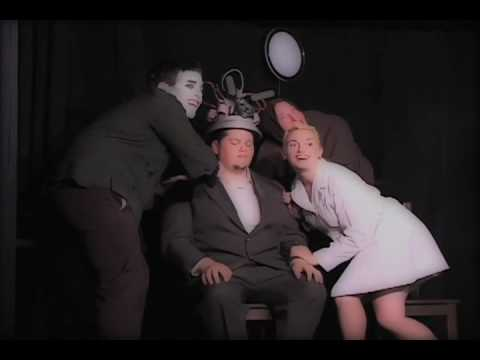 Young Frankenstein (pt 6) Oct 2006