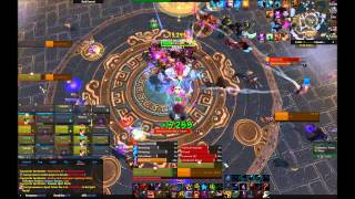 WoW MoP - How to Tank for Dummies! - Gara'jal the Spirit Binder LFR