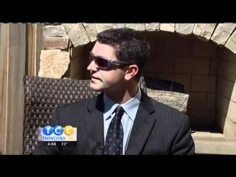 Dr. Lobanoff from North Suburban Lasik on UV Rays, Twin Cities Live, 6.28.11