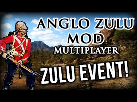 Anglo Zulu Event w/ ColdMeat, SaphirePhoenix, Snowhood, Itchy, Swifty & Warrior Of Sparta