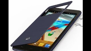 How to Hard Reset Micromax A102 Canvas Doodle3   Unlock Google Pattern Lock Canvas A102