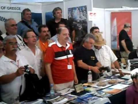 HAM RADIO 2012 GREEK VERSION