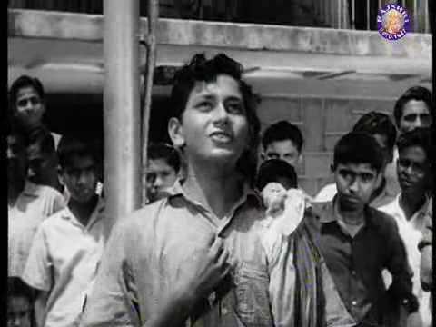 Jaane Walon Zara - Dosti - Sudhir Kumar & Sushil Kumar - Bollywood Classic Song video