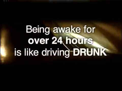 Fatigue Driving Campaign Drowsy Driving Campaign