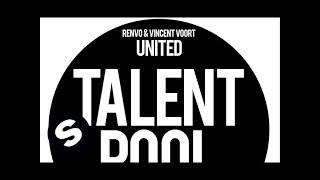 Renvo & Vincent Voort - United (Original Mix)