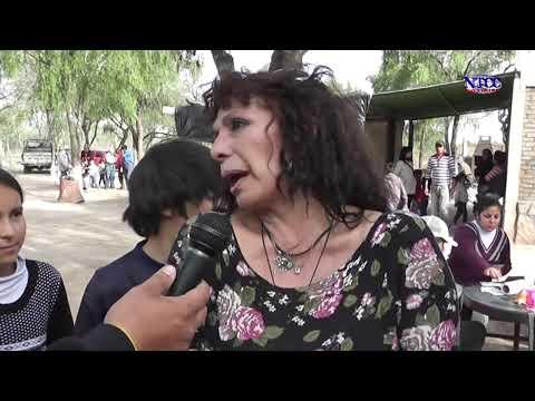VIRGEN DE ITATÍ FESTEJOS EN QUIMILÍ - NTCC Noticias