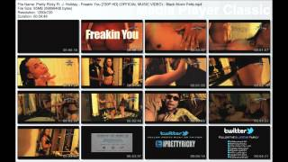 Watch Pretty Ricky Smash video