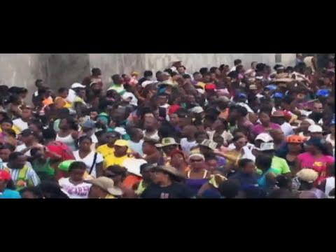 VOS ME DEBES - SON DE CALI (VIDEO OFICIAL)