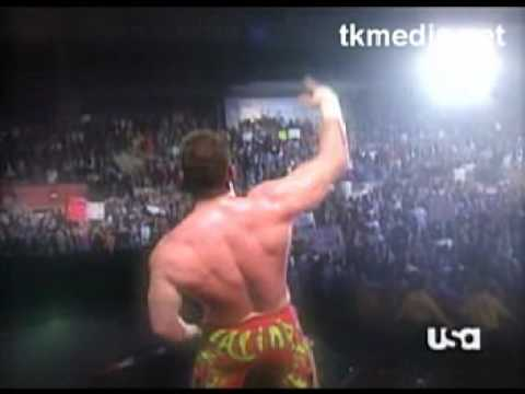 Eddie Guerrero-Who Knew Video
