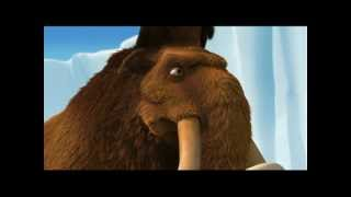 Ice Age 2 - This May Sting A Little clip