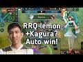 KAGURA LEMON MANIAC!!! RRQ O2 VS SAINTS INDO 2 MATCH 1 MPL INDONESIA MP3