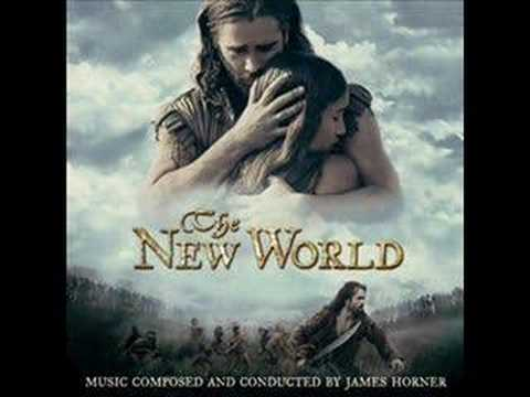SOUNDTRACK NEW WORLD  Listen To The Wind - Haley Westenra
