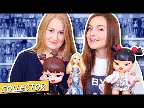 Коллектор: МАТЬ-ТЕРЕЗА для кукол BRATZ! Коллекция Кати Царевой | Интервью | Братц, Monster High