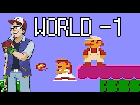 The Minus World And Beyond - Nintendo Fact Of The Day video