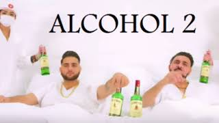 Alcohol 2 Karan Aujla (bass boosted)