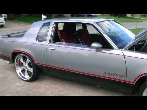 1984 hurst olds Music Videos
