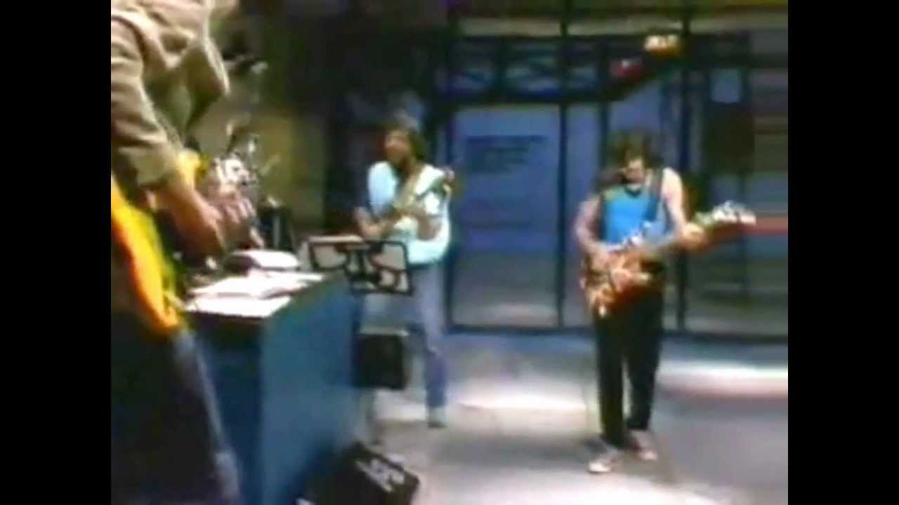 Eddie Van Halen 1984 Eddie Van Halen Panama Live