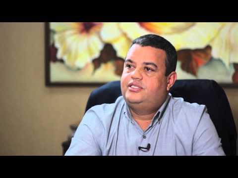 Brasil Offshore 2015 - FIRJAN