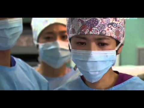 Doctores Obstetricia & Ginecología sub español cap 4(7/7)