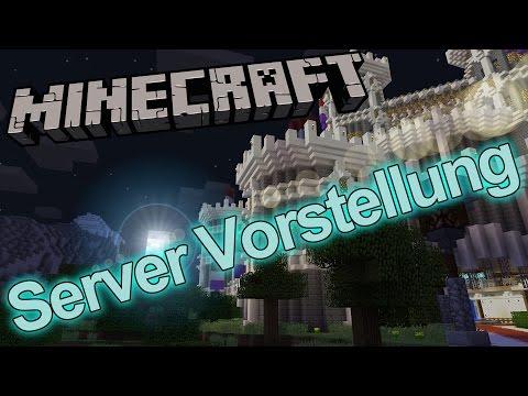 MINECRAFT Server Vorstellung Deutsch Minecraft Server Review MINECRAFT Server Videos