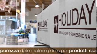 SPOT HOLIDAY DEPILATORI SRL