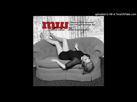 Martha Wainwright - Jimi