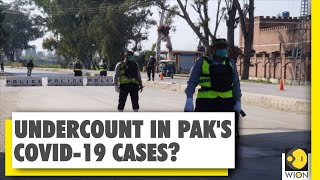 Pakistan hiding its COVID-19 figures? Pakistan News | Coronavirus | World News