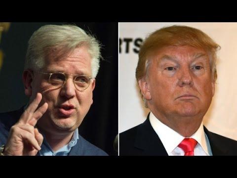 Glenn Beck: Donald Trump will be the next U.S. President