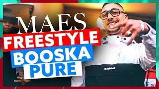 Maes   Freestyle Booska Pure