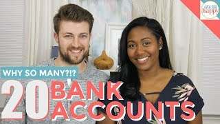 How Many Bank Accounts Do Should You Have? Money Saving Tips to Live By