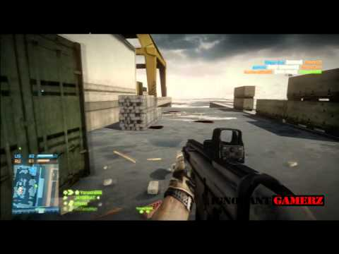 Why I Love 2 Hate Battlefield 3