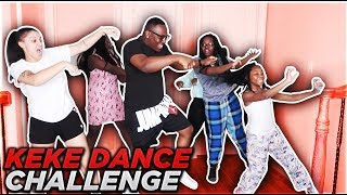 KEKE DO YOU LOVE ME CHALLENGE DANCE COMPILATION 🔥