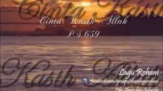 Cinta Kasih Allah (PS 659)