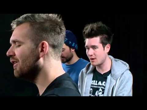 Bastille, &#039;What Would You Do&#039; (City High Cover) - NME Basement Sessions